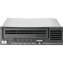 HEWLETT PACKARD ENTERPRISE HP Ultrium 3000...