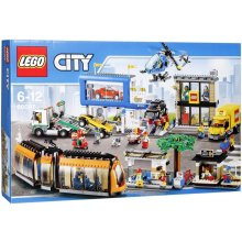 LEGO City Square City