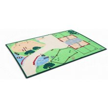 Schleich Farm Life Playmat 42138