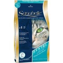 Sanabelle Dental kassitoit 0.4 kg