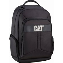 CAT Laptop backpack Mochilas Colegio, black
