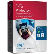 Intel Security (McAfee) MCAFEE TOTAL...
