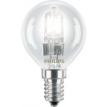 Philips EcoClassic 30 28 Watt E14 warmweiß...