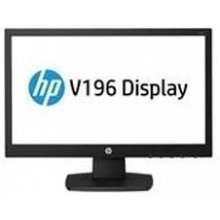 "Monitor HP INC. 18.5"" V196 LEDBlt M7F91AA"