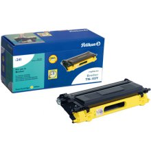 Tooner Pelikan Toner kollane ( Brother...