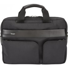 TARGUS TBT241EU, 15.6, Briefcase, Black...