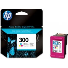 Tooner HP INC. HP 300 Tri-color tint...