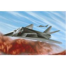 Revell F-117 Stealth Fighter 1:144