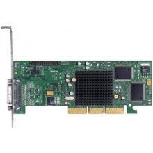 Видеокарта MATROX G550 Dual DVI, 2048 x...