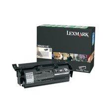 Lexmark X654X11E, чёрный, X658, 400 x 162 x...