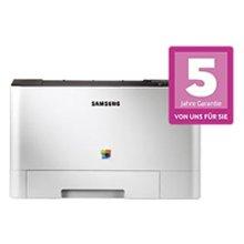 Printer Samsung CLP-415N Premium Line