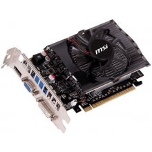 Видеокарта MSI N730K-2GD3H/LP 2048MB, PCI-E...