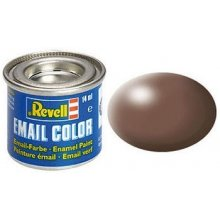 Revell Email Color 381 коричневый Silk 14ml