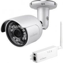 EDIMAX IPCam IC-9110W Outdoor,720p,Smart...