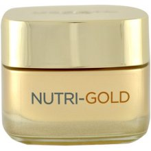 L´Oreal Paris Nutri Gold Day Cream, Cosmetic...