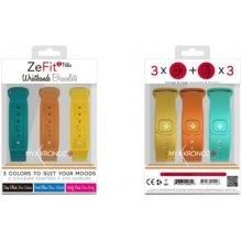 MyKronoz Stripes for ZeFit2 Pulse 3pak...