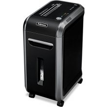 FELLOWES Powershred 99Ci Black, 34 L...