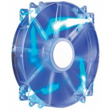 Cooler Master MEGA FLOW BLUE LED System Fan...