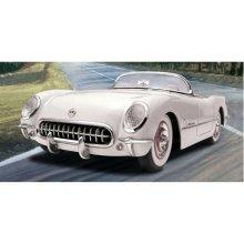Revell `53 Corvette Road ster