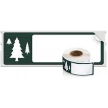 Printer Dymo Weihnachtsetikett Baum