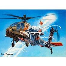 Revell AH-64D Longbow Ap ache