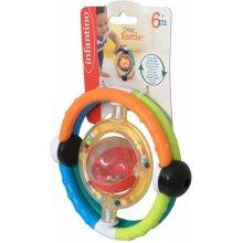 B-kids Rattle Infantino - Planet koos orbit