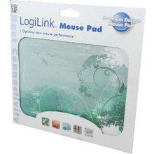 "LogiLink Designer Mousepad ""Ice Charm..."