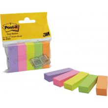 3M Indeksid paberist Post-it 670-5 15x50mm...