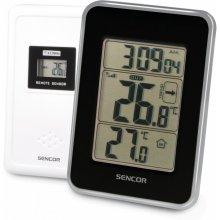 Sencor беспроводной Thermometer SWS 25 BS