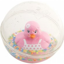FISHER PRICE Bath ducks, pink
