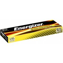 ENERGIZER aku,INDUSTRIAL ALKALINE AA 10...