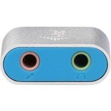 I-TEC USB MINI AUDIO adapter