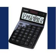Калькулятор Casio JW-200TW-BK