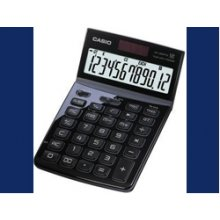 Kalkulaator Casio JW-200TW-BK
