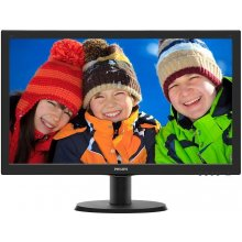 "Monitor Philips 243V5LHAB5/00 23.6 "", TN..."