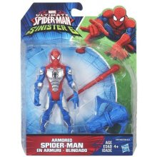 HASBRO SPD Figurka 15 cm, Armored SpiderMan