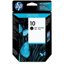 Tooner HP 10 Black Ink Cartridge 10 Ink...