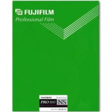 FUJIFILM 1 Pro 160 NS 4x5 20 Sheets
