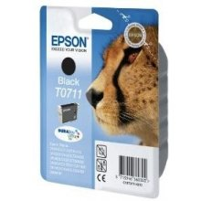 Epson ink cartridge black DURABrite T 071 T...