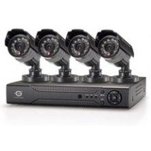 Conceptronic C8CHCCTVKITP, CCTV, Outdoor...