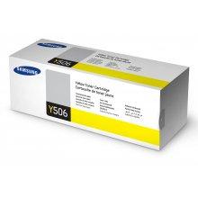 Тонер Samsung CLT-Y506S, Laser, CLP-680...