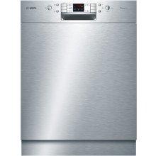 Посудомоечная машина BOSCH SMU58P65EU (EEK:...
