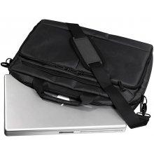 """TRACER Notebook bag 15,6"""" Rambler black"""