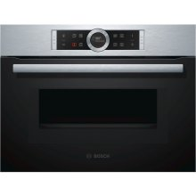 Духовка BOSCH CMG633BS Compact oven с...