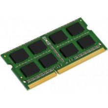 Mälu KINGSTON 8GB DDR4 2133MHz SODIMM