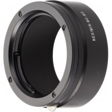Novoflex adapter Minolta MD Lens to Sony E...