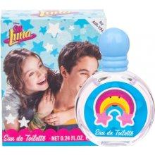 DISNEY Soy Luna 7ml - Eau de Toilette K