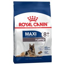 Royal Canin Maxi Ageing 8+ 15kg (SHN)