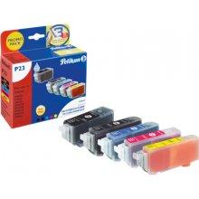 Тонер Pelikan Tinte Canon PGI-525 bk,CLI-526