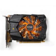 Видеокарта ZOTAC GeForce GTX 750 Ti, 2GB...